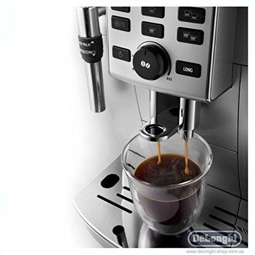 Delonghi Magnifica S Express Super Automatic Espresso