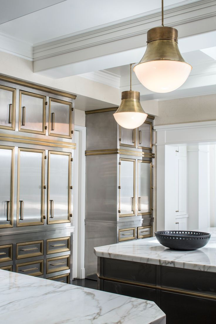 Precision small pendant | Kelly wearstler, Polished nickel and Kelly s