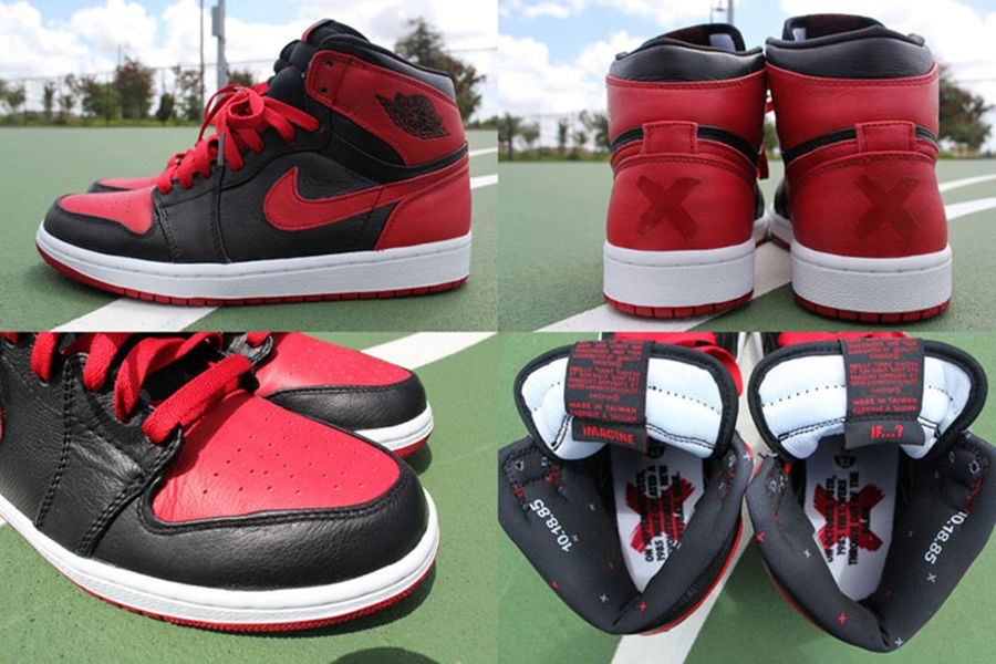 d48712fd77bc 20 best jordan retros 13 20th Anniversary Special  The Twenty Most  Significant Air Jordan Retro Releases
