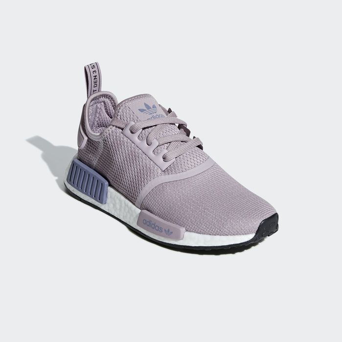 buy popular 92e5d 239ef NMD_R1 Shoes Purple 10 Womens in 2019 | Products | Shoes ...
