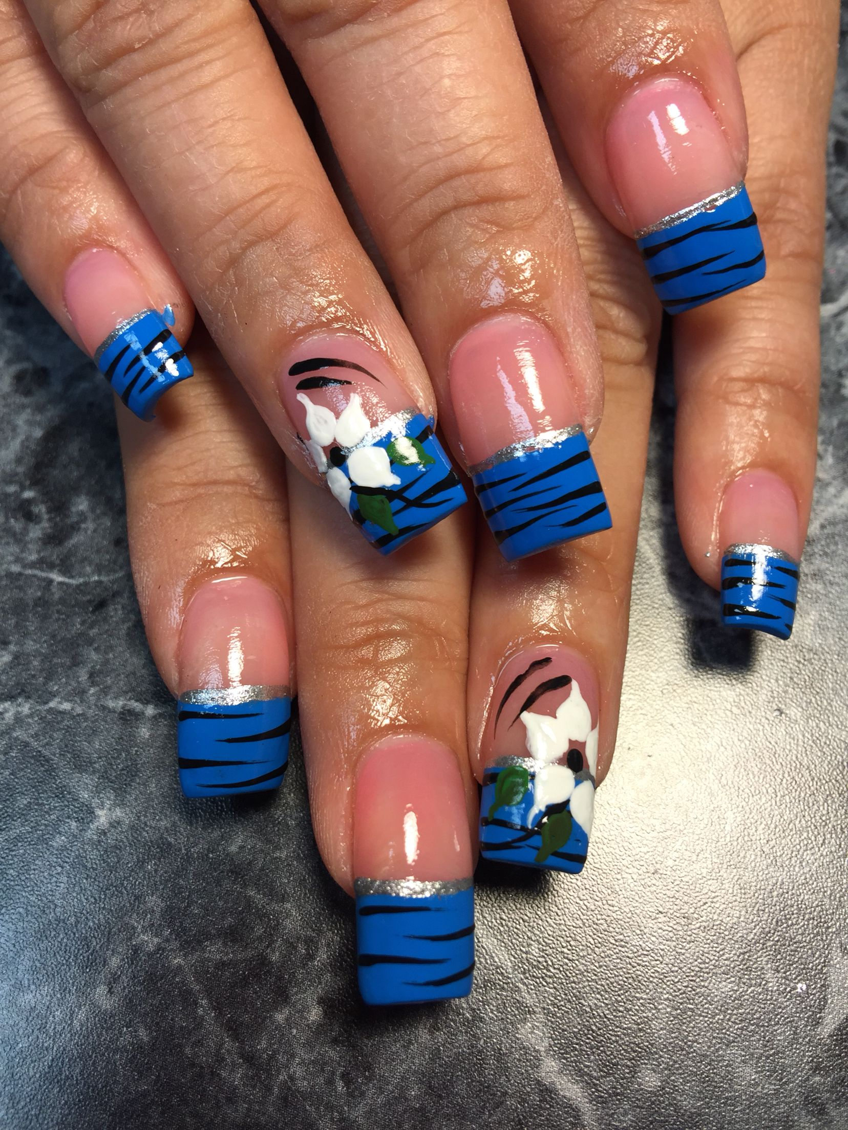 Pin by marcie garrison on nail design pinterest