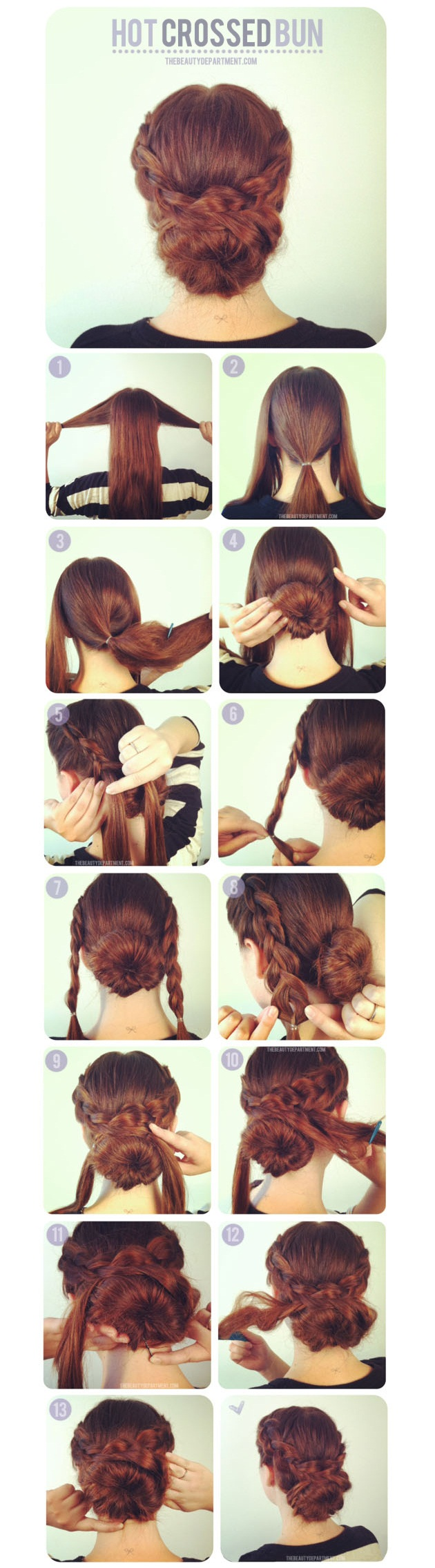 Penteado-tutorial-Blog-da-Lari-Duarte-coque-com-tranças-laterais-como-fazer