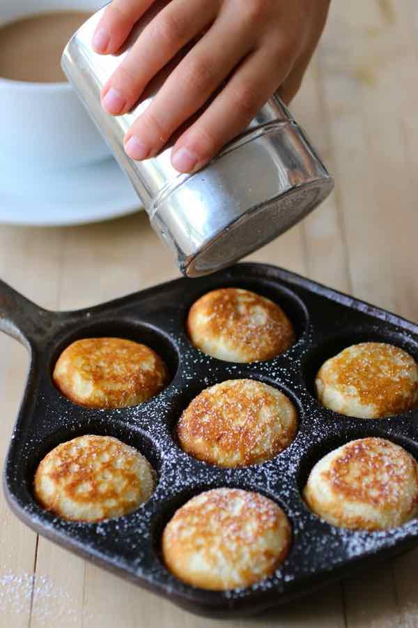 Photo of Aebleskiver – Traditional Danish Pancake Recipe | 196 flavors