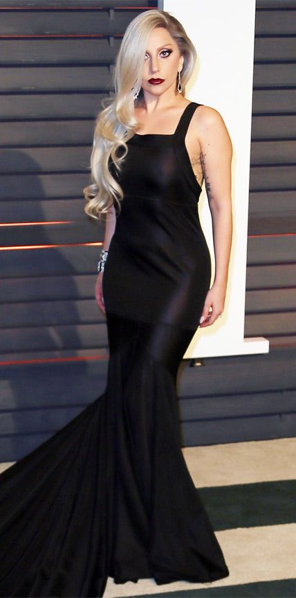 Look of the Day | Pinterest | Lady gaga, Gowns and Monsters