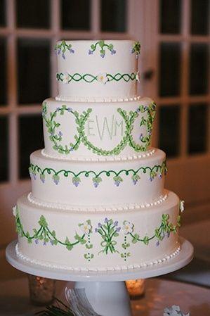<3 Cake Design Inspiration}