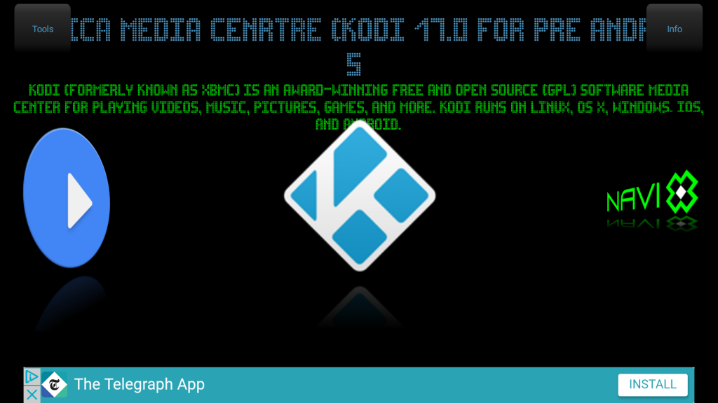 How To Get Kodi On Android 4 4 2