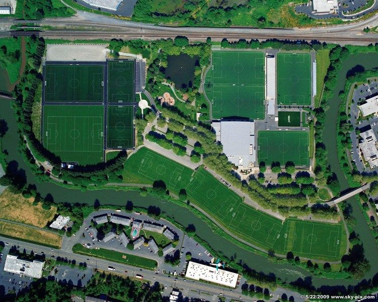 Starfire Sports Campus Attractions Seattle Southside Southside Attraction Campus