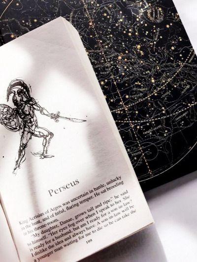 Curiosity Killed The Cat•   demigods  [aes ]   Percy jackson