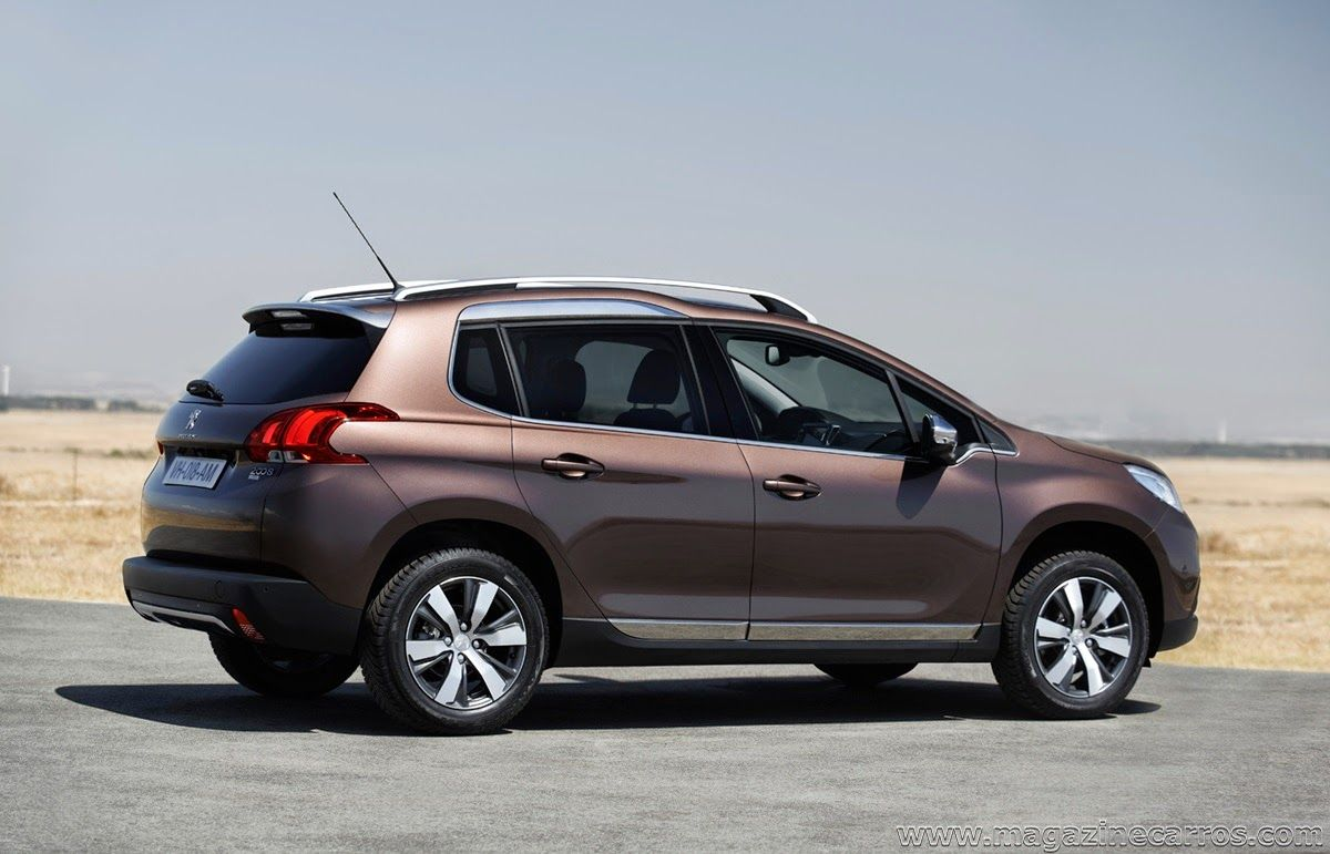 2016 peugeot 2008 Review and Price http//futurecarson