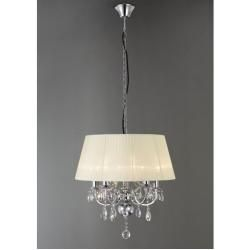 Photo of Chandelier 3- flameWayfair.de