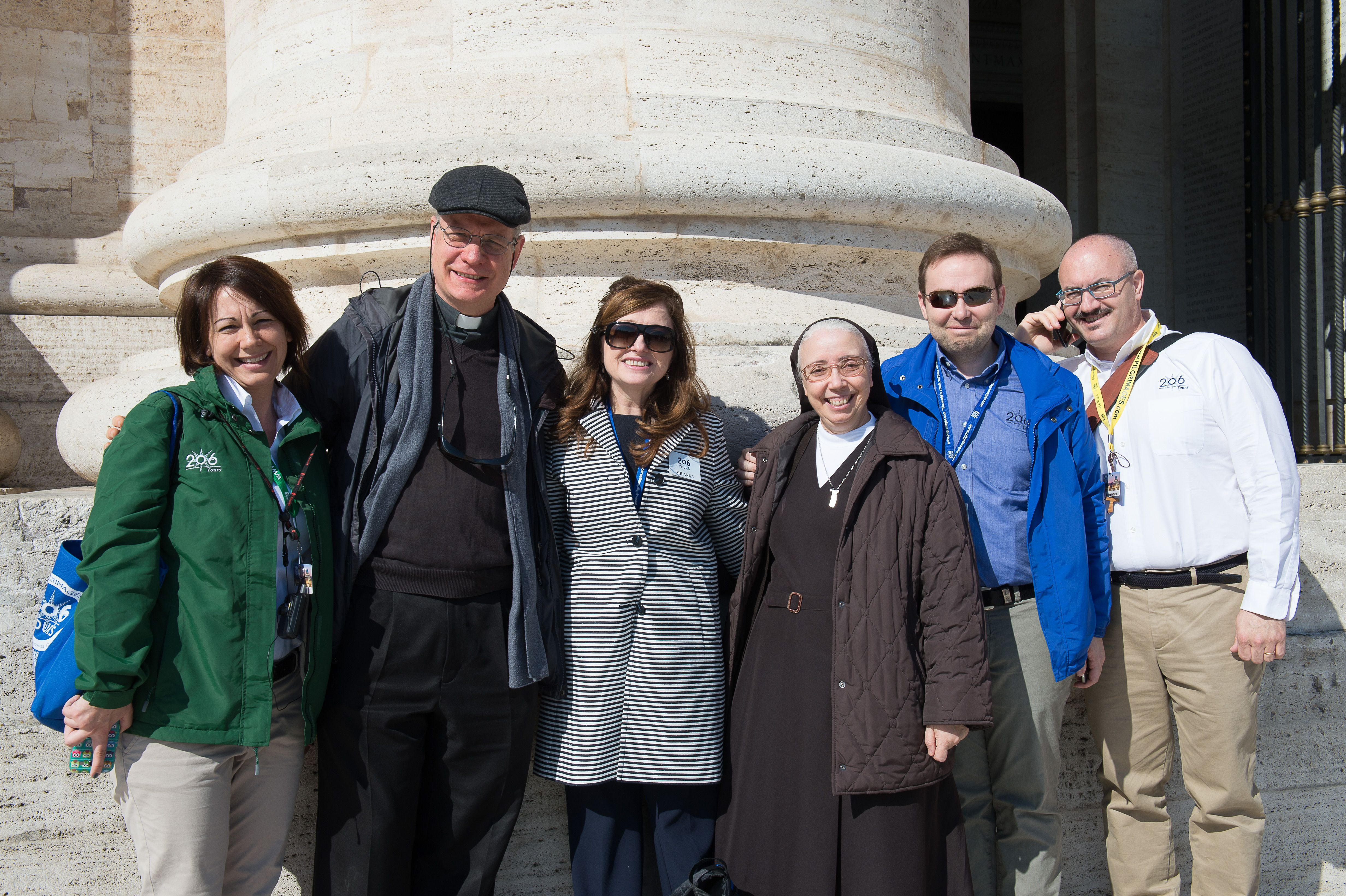 206 Tours Catholic Pilgrimages, Secular and Independent ...