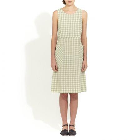 steven alan - piper dress
