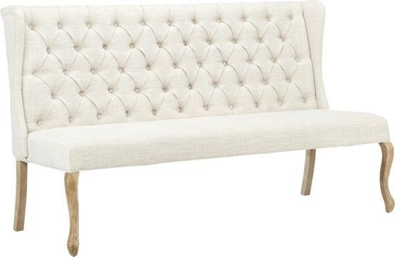 Sitzbank Ylva - Stühle  Sitzbänke - Küchen  Esszimmer - Produkte