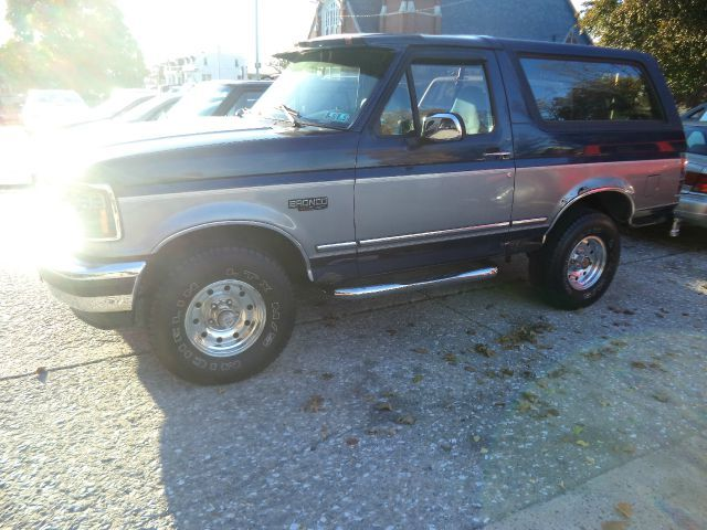 1994 Ford Bronco For Sale Carsforsale Com In 2020 Ford Bronco