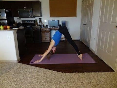 Workout #10 Yoga strivehere.com #freeworkoutvideo #strivehere #exercise #fitness #exercisevideos #workouts #yoga #yogaworkout