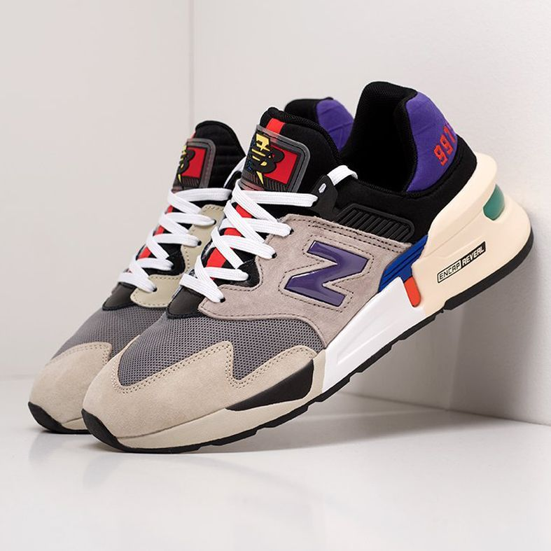 Кроссовки New Balance 997 Sport in 2020 Sneakers, New