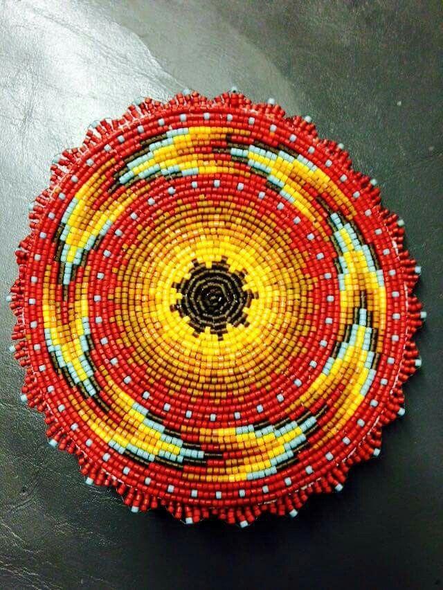 the 25  best beadwork designs ideas on pinterest