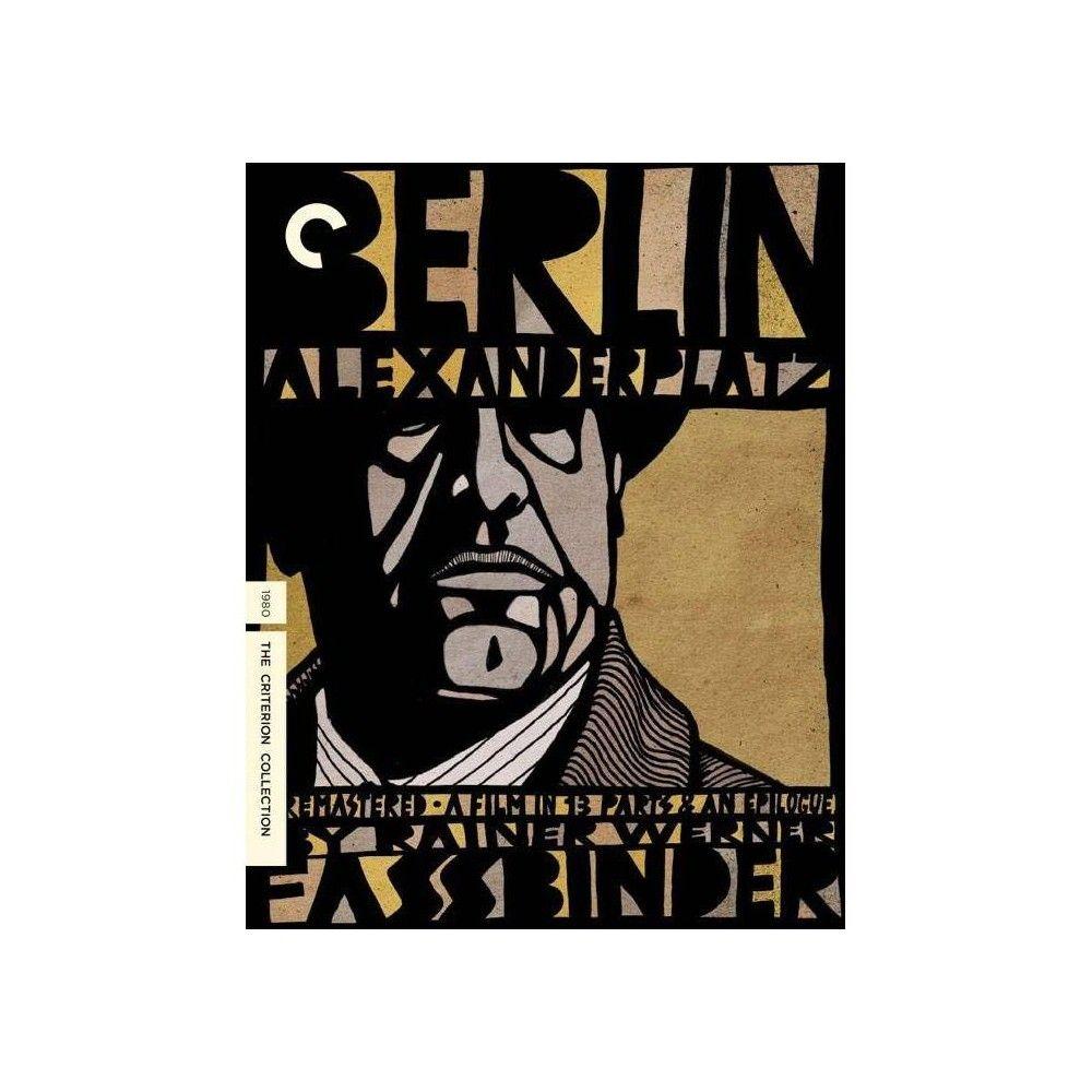 Berlin Alexanderplatz Blu Ray In 2020 Blu Ray Blu Movie Genres