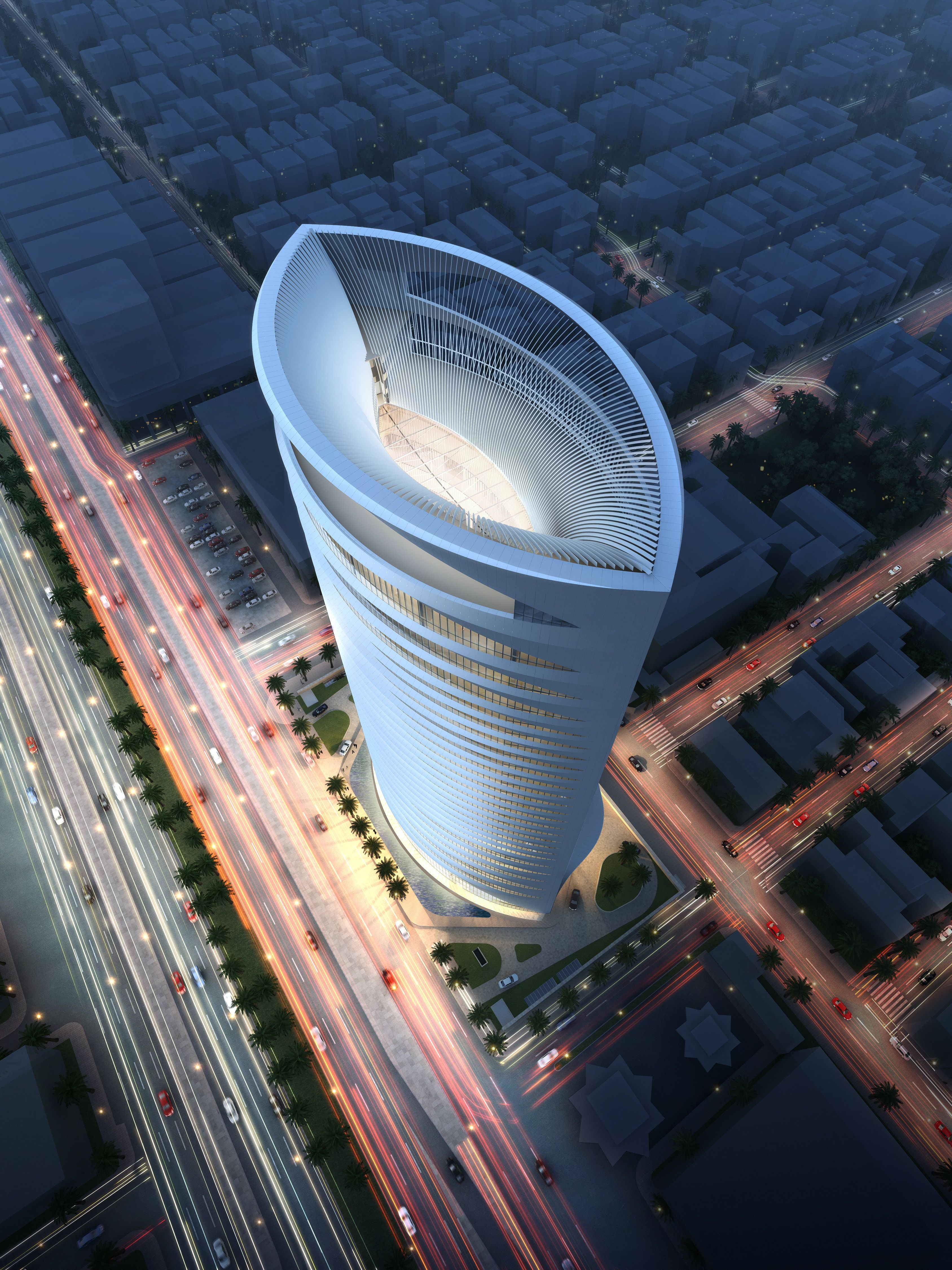 Park Hyatt Designed By Skidmore Owings Merrill C Som Crystal Cg Riyadh Saudiarabia Foto De Instagram Instagram Fotos