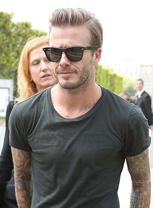 Sunglasses Brand Tortoise David Beckham Weeding Royal dxreCBo