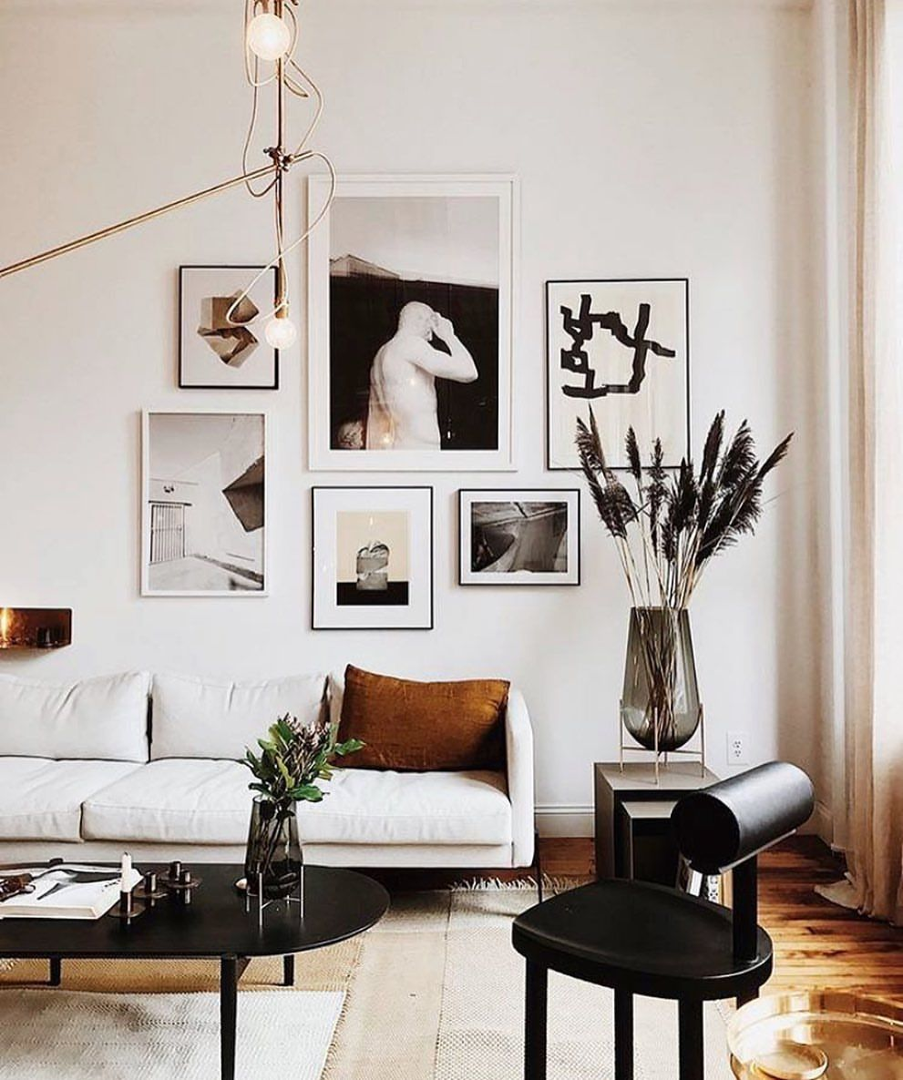 Decor No5 On Instagram Decorno5 London Interior Interiordesign Interiorinspiration Interiorin In 2020 Wall Decor Living Room Living Room Art Living Room Modern
