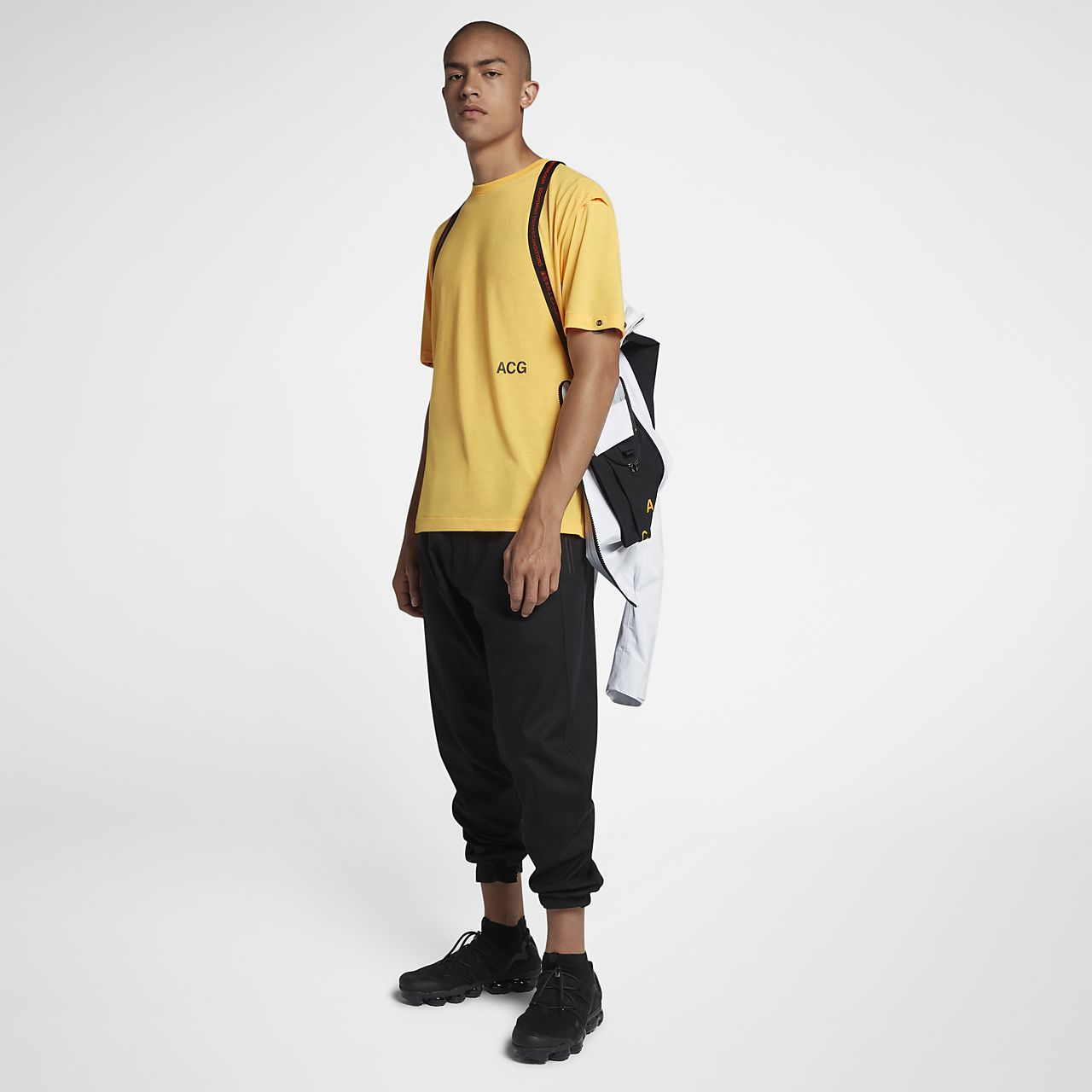 b0ea2f63156d3 NikeLab ACG GORE-TEX® Deploy Men s Jacket
