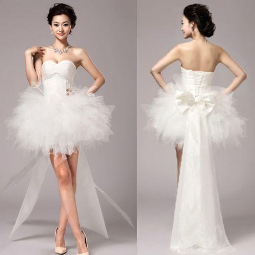 1000  images about Tutu wedding dress!! on Pinterest - Petite ...