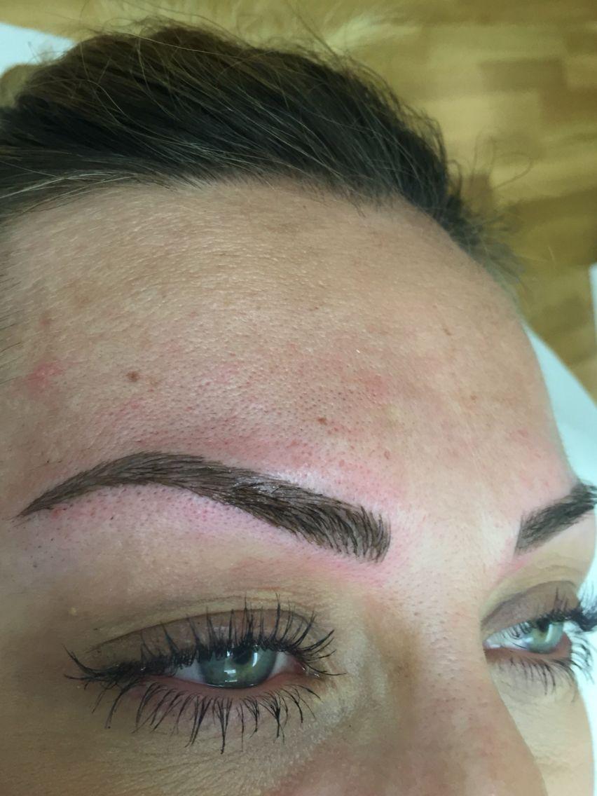 lash and brows västerås