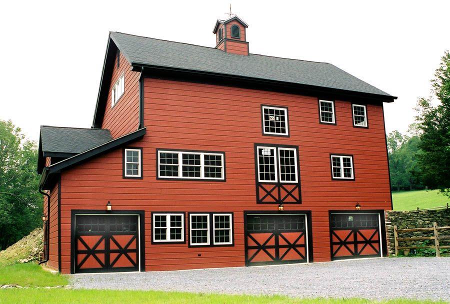 Artisan Custom Doorworks Paint Grade-Wood-Overhead Door ...