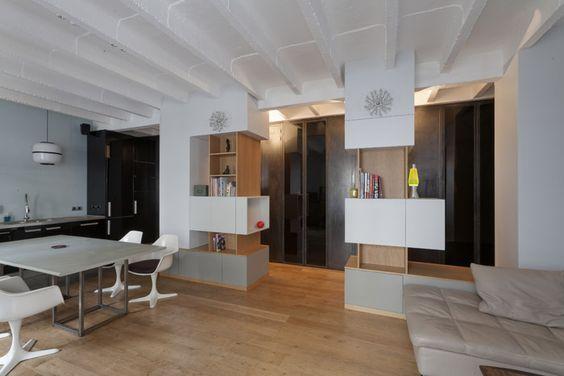 gplusk biblioth que karine et gaelle d coration. Black Bedroom Furniture Sets. Home Design Ideas