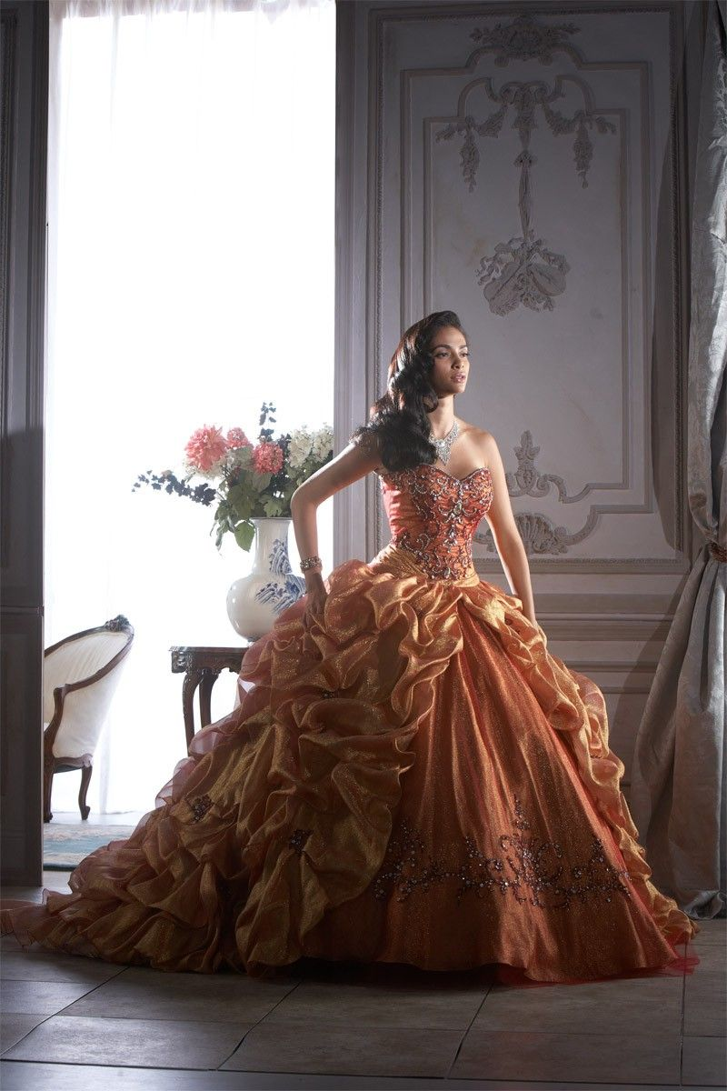 Quinceanera Collection 26646 $235.99 House of Wu Quinceanera