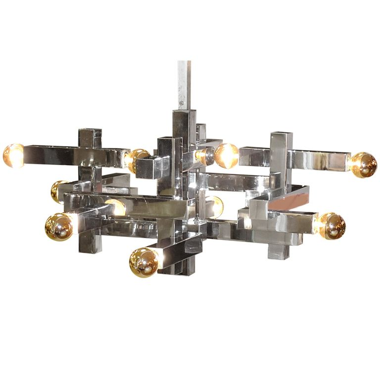 From A Unique Collection Of Antique And Modern Chandeliers Pendants At Http Www 1stdibs Furniture Lighting Pendant Lights