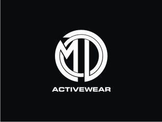 MOD logo design concepts #28