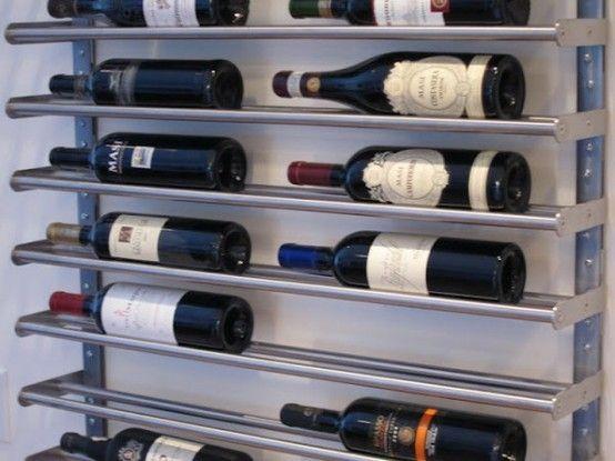 Ikea Hack Grundal Wine Rack Home Design Resource Ikea