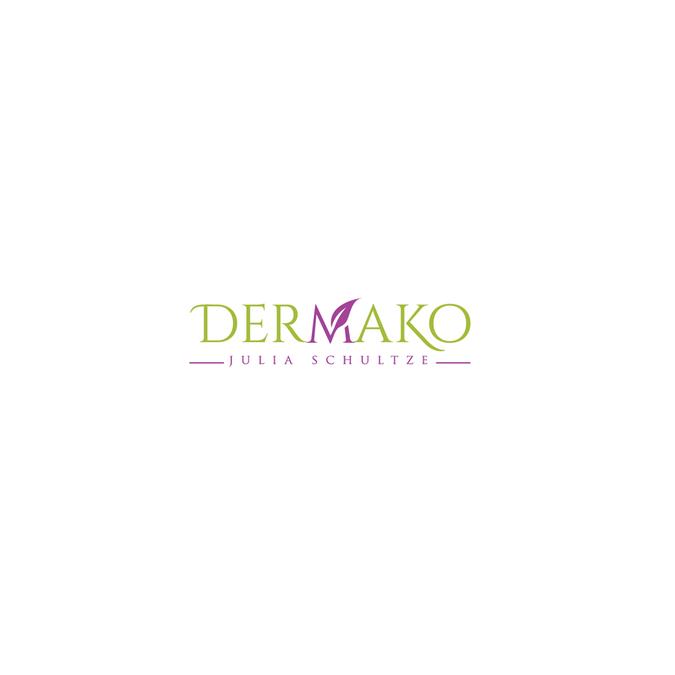 Ein ausdrucksstarkes Logo f眉r ein Kosmetikinstitut by A creations®