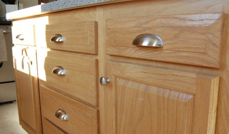 Pin On Kitchen Handles, Cabinet Pulls For Oak Cabinets