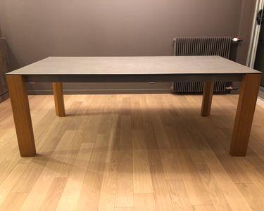 Table Giulia 200cm Habitat En 2020 Mobilier De Salon Ameublement Habitat