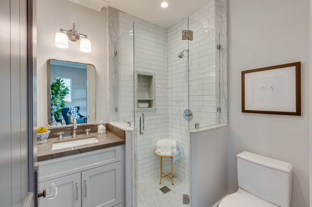 How To Clean Shower Doors Houzz In 2020 Clean Shower Doors Shower Doors Bathroom Vanity