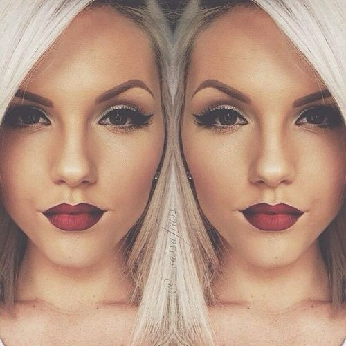 Love the lips!