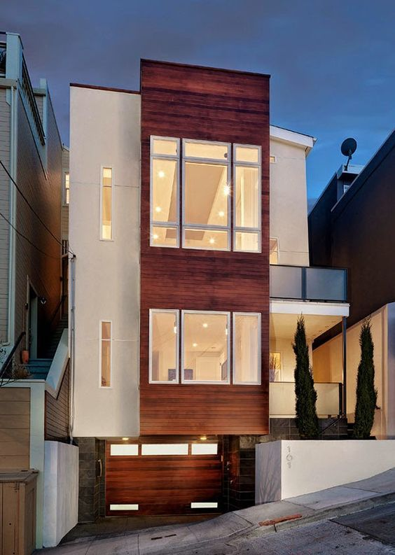 35 Beautiful House Architectural Designs