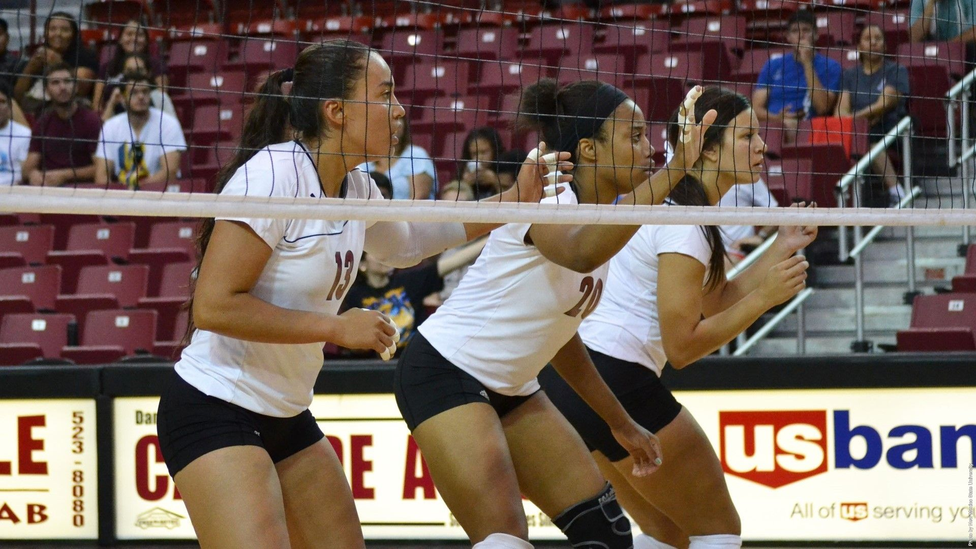 First Serve For Aggie Volleyball This Weekend Volleyball News New Mexico State University Volleyball
