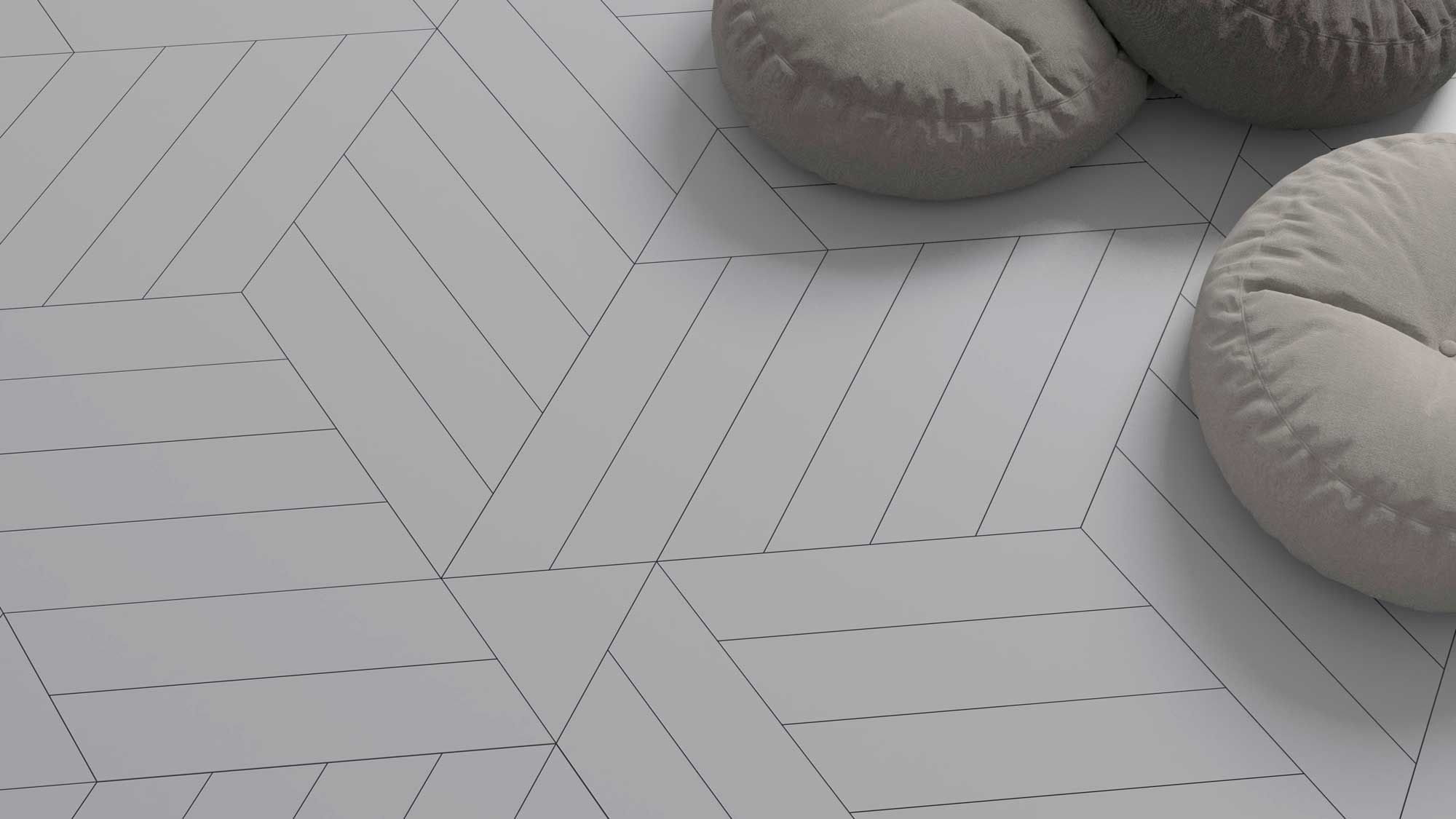 TRIANGLE FLOOR - FLOOR TILES by WOW | Finishes | Pinterest ...