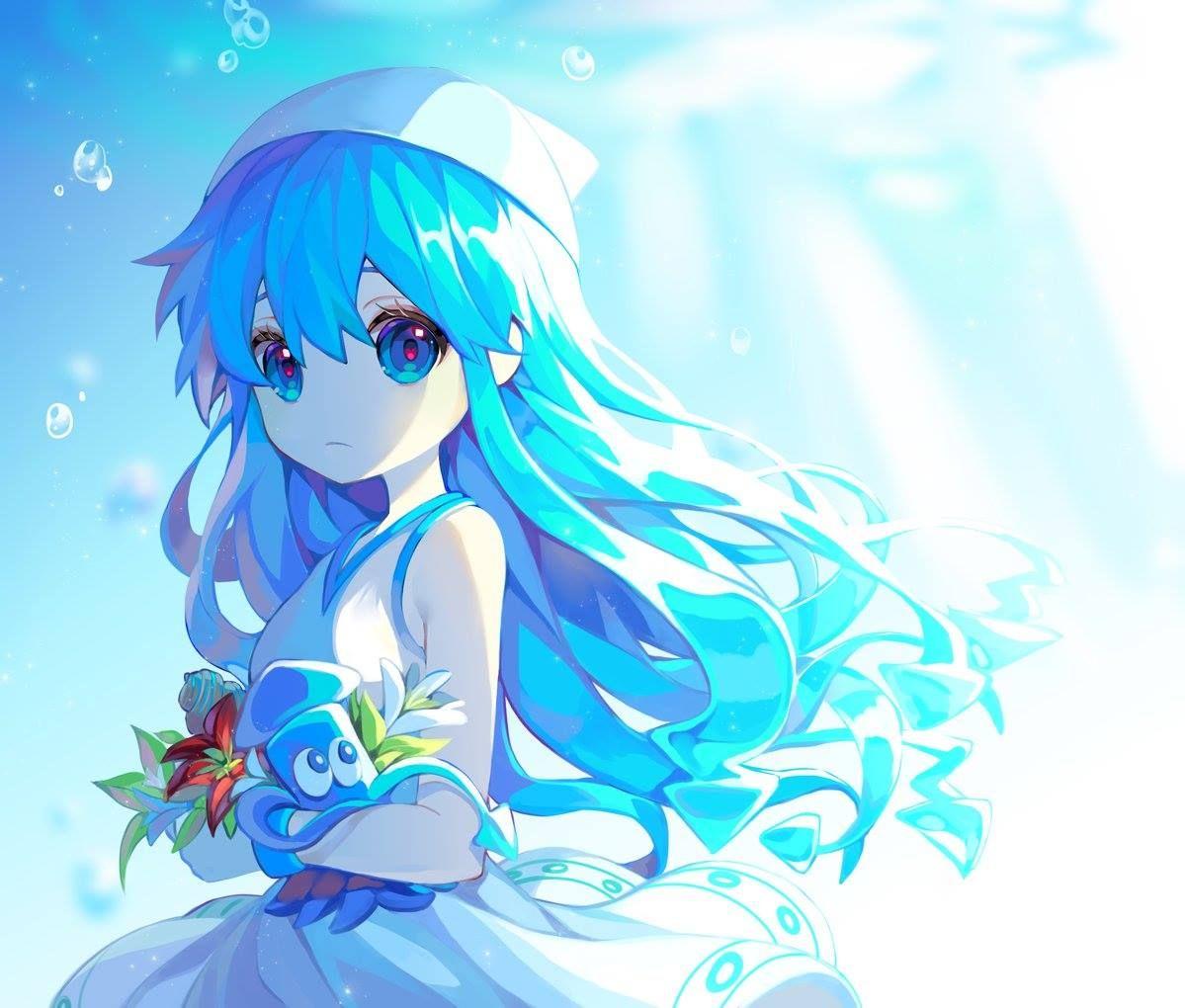 Pin on Beautiful fanart Anime ⚈ ̫