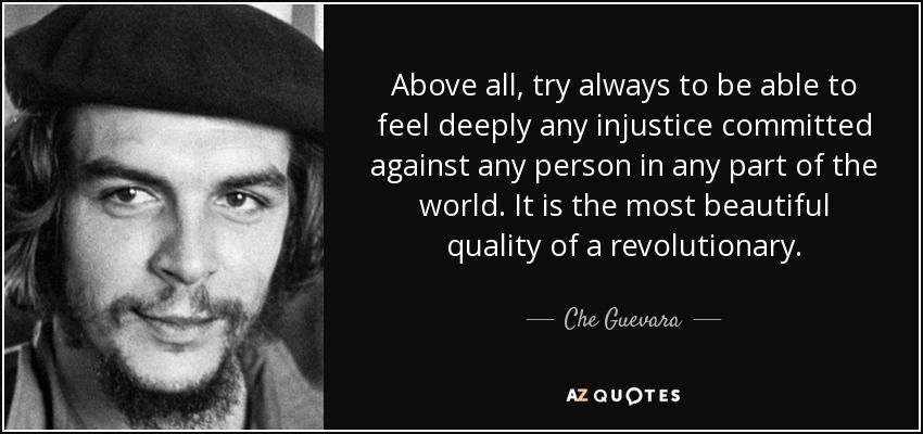 che guevara quotes in greek - Αναζήτηση Google