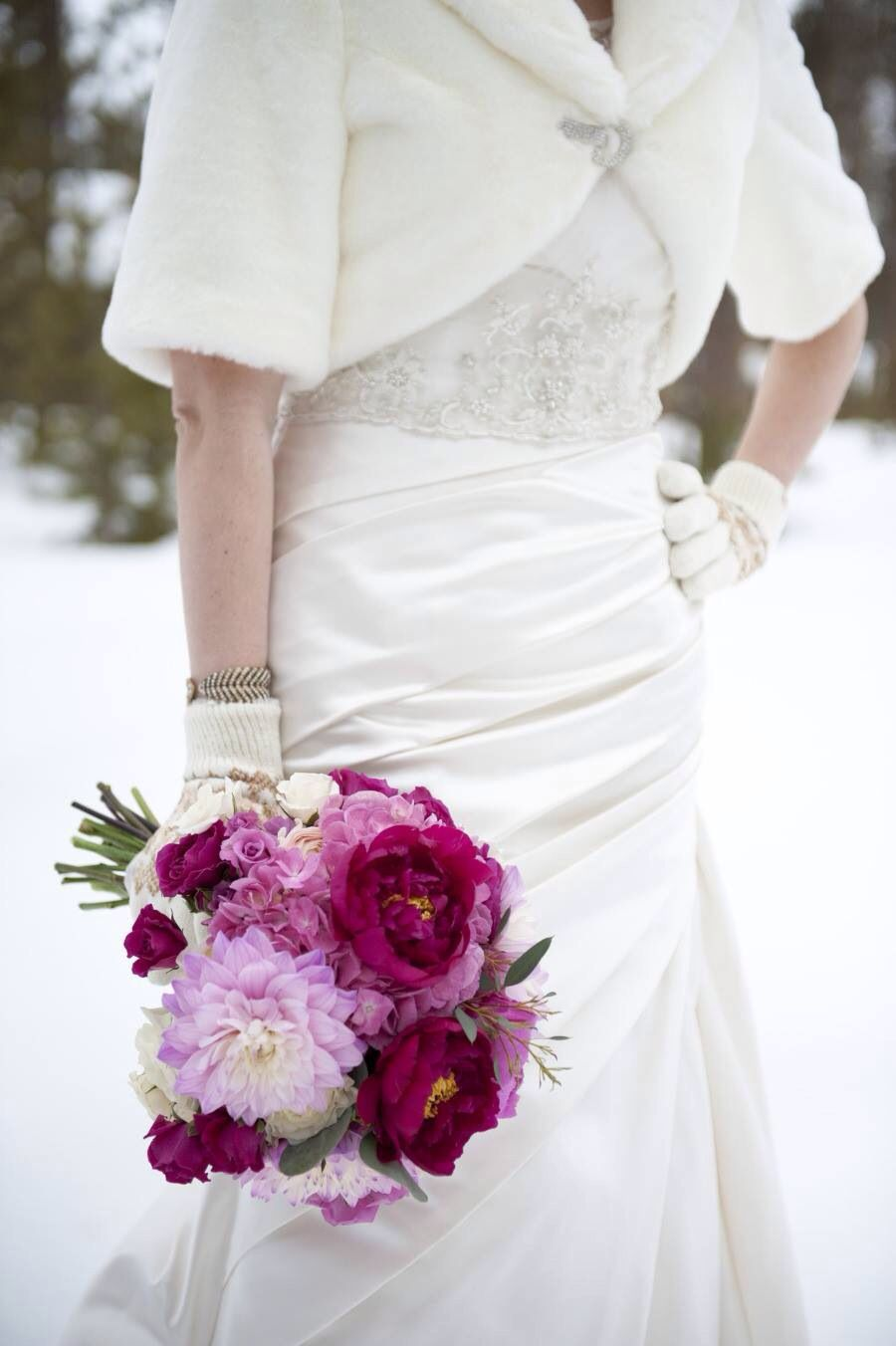 Wedding bouquets not flowers  Pin by Greenacre Flowers on Bouquets  Pinterest