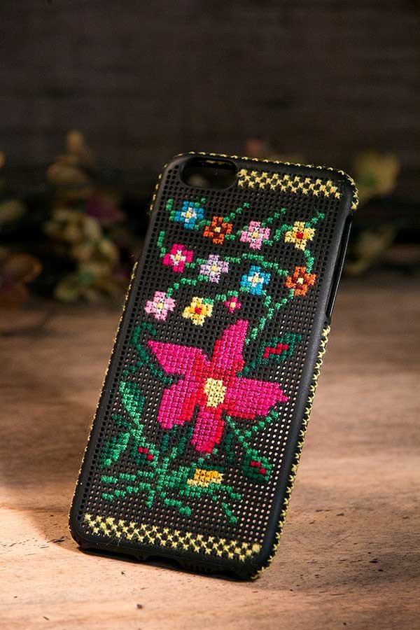 Our website is now LIVE! To show our appreciation for your patience, we are offering 15% off our Mayan iPhone cases now through Monday. Enter code THANKS at checkout! Yucatecan Mayan artisans in Mexico blend their traditional cross-stitch techniques w/ modern fashion trends to bring you a high-fashion phone case to carry with you daily. The purchase of each case makes you #PartnersInEmpowerment, ensuring that artisans receive fair compensation for their hard work and contributing…