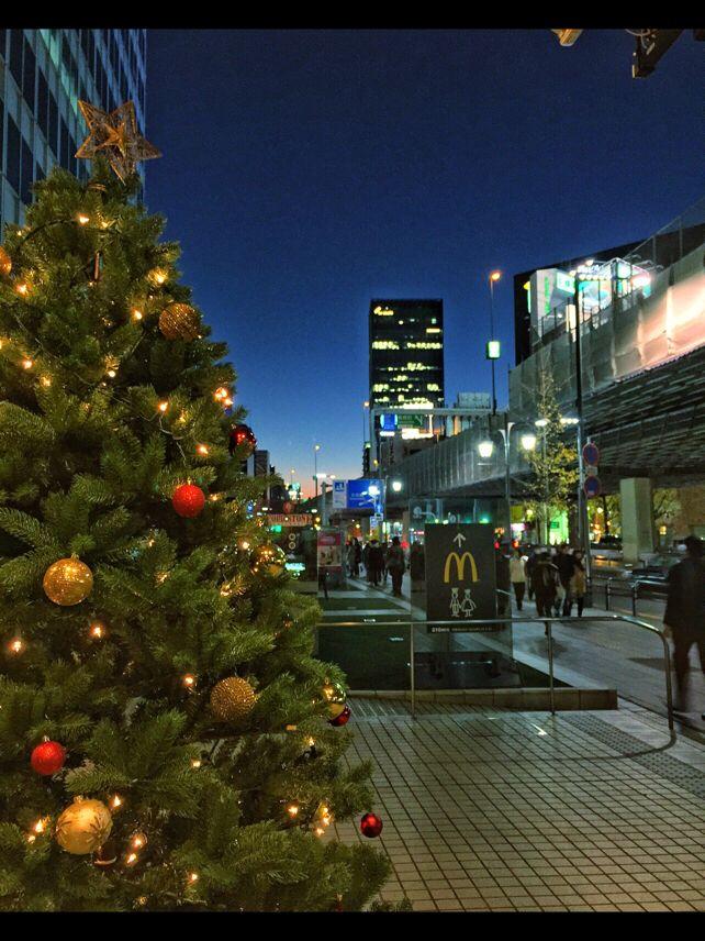 #Christmas is coming もうすぐクリスマス #Roppongihills #Roppongi #Tokyo #Japan