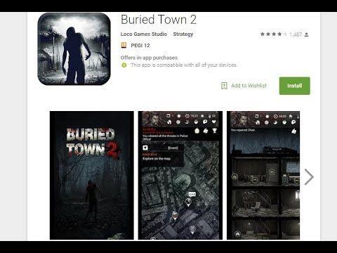 Buried Town 2 - Yeniden Hayatta Kalmaya Hazır Mısınız? Merhabalar, RockNRogue kanalındasınız. Kanalımızda mobil oyun videoları çekiyoruz. Her türlü mobil oyunu bulabilir ya da önerebilirsiniz. Beğendiyseniz kanalıma abone olabilirsiniz.Ayrıca hemen altta bulunan sosyal ağlardan kanalı ve diğer mobil oyun haberlerini takip edebilirsiniz. Abone Ol: http://go.shr.lc/2jrkoMd İnternet Sitem: http://www.oyunda.org Facebook: https://www.facebook.com/mobiloyunvideo/ Google Plus…