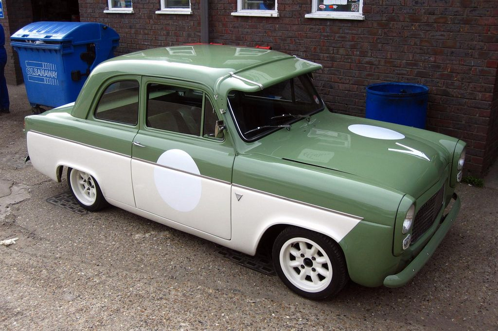 Ford Lotus Popular 100e Ford Classic Cars Classic Cars Ford Anglia