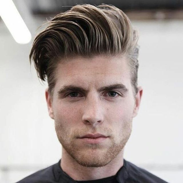 Danny Fredricksons Cool Hairstyles For Men 2017 At Pictures Co Uk